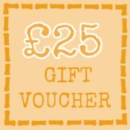 Om Burger Gift Card Tile - £25