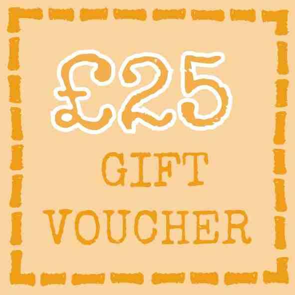 Om Burger Gift Card Tile - £25