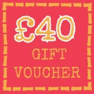Om Burger Gift Card Tile £40