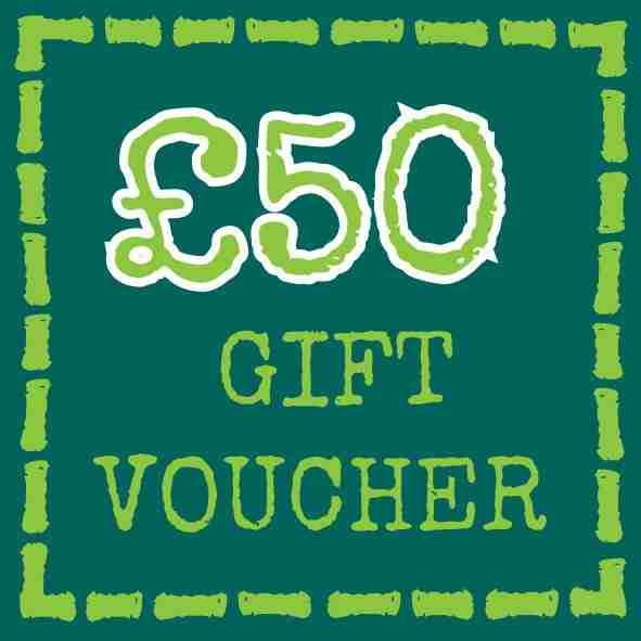 Om Burger Gift Card Tile - £50