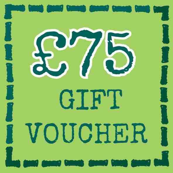 Om Burger Gift Card Tile - £75